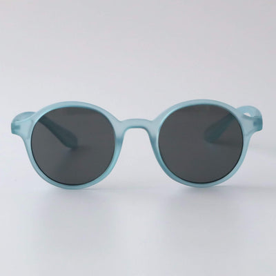 Kids Flexible Shatterproof Sunglasses - Blue - Laguna Lifestyle