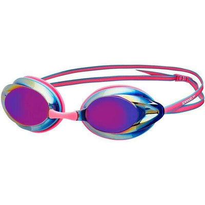 Opal Mirror Goggles Adult - Pink/Blue - Laguna Lifestyle