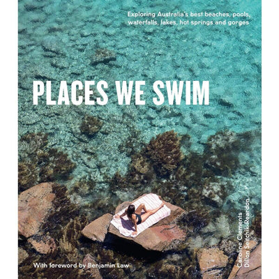 Places We Swim Australia - Laguna Lifestyle