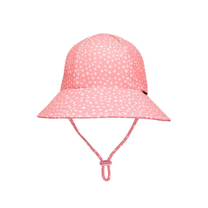 Kids Swim Bucket Hat - Spot Print by Bedhead - Laguna Lifestyle