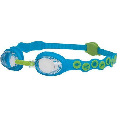Sea Squad Spot Goggle (2-6 Years) - Blue/Green 2 - Laguna Lifestyle