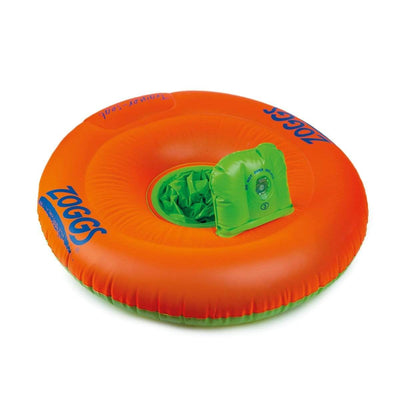 Inflatable Trainer Seat-Zoggs-Laguna-Lifestyle