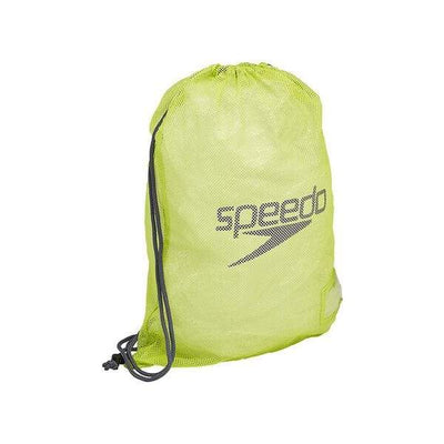 Equipment Bag Mesh - Lime Punch/Oxide Grey - Laguna Lifestyle