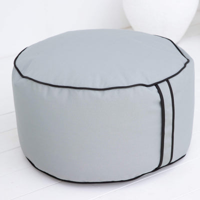 Outdoor Ottoman - Footrest Or Side Table - Laguna Lifestyle