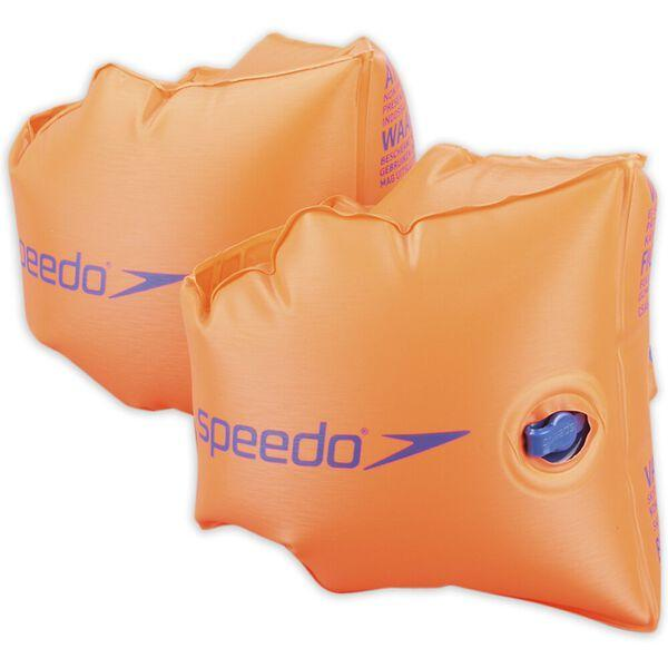 Armbands / Floaties - Orange by Speedo - Laguna Lifestyle