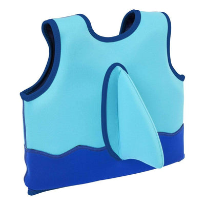 Float Vest / Life Vest - Shark Blue - Laguna Lifestyle