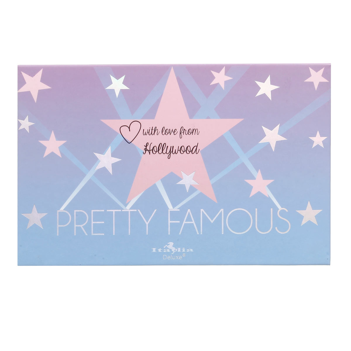 LA Beauty Palette - Pretty Famous