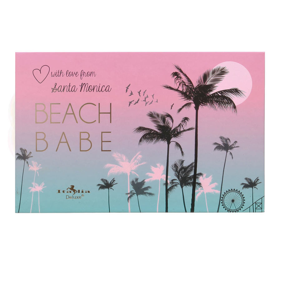 LA Beauty Palette - Beach Babe