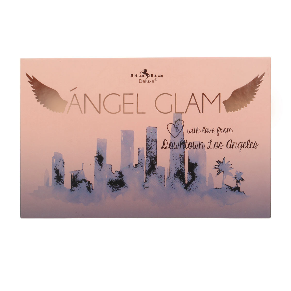 LA Beauty Palette - Angel Glam