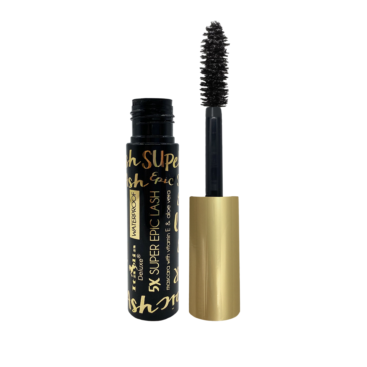 Super Epic Lash Mascara with Jumbo Brush