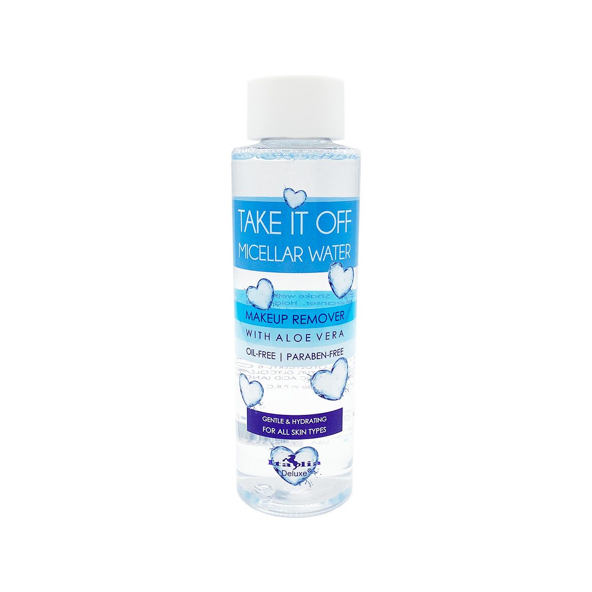 Take It Off Micellar Cleansing Water
