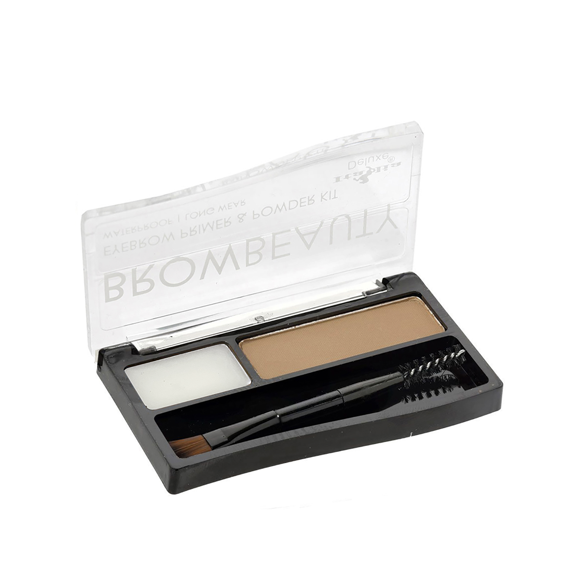 BrowBeauty Eyebrow Primer & Powder Kit