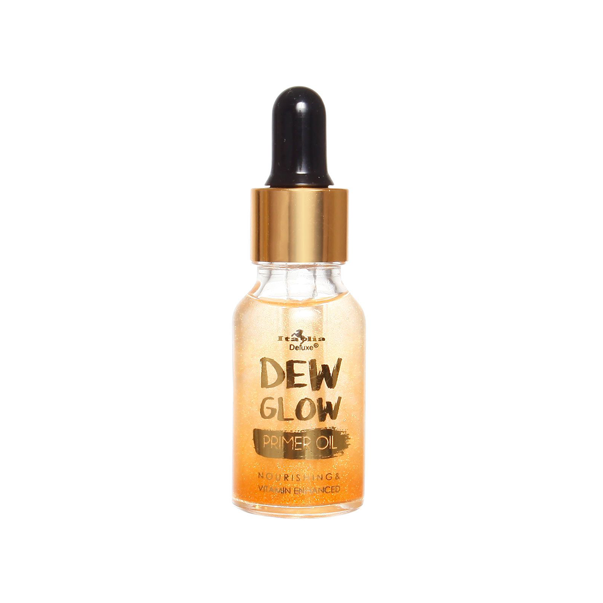 Dew Gold Primer Oil - Nourishing