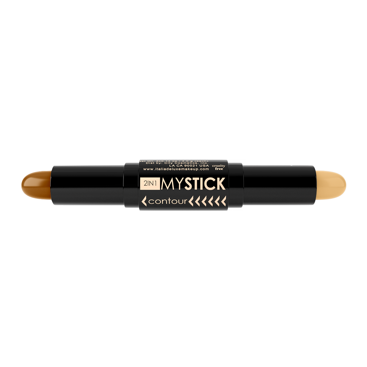 2-in-1 Highlighter & Contour Mystick