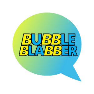 Bubbleblabber the Magazine