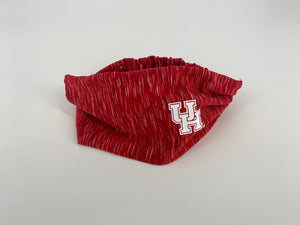 University of Houston Touchdown Headband OSFM