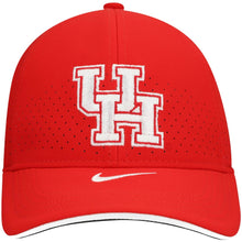 Load image into Gallery viewer, University of Houston Cougars Sideline L91 Adj