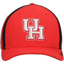 Load image into Gallery viewer, University of Houston Cougars Sideline Aero Swoosh Flex
