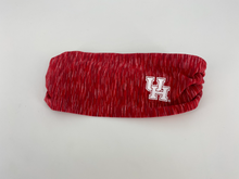 Load image into Gallery viewer, University of Houston Touchdown Headband OSFM