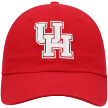 Load image into Gallery viewer, University of Houston Cougars Men's Area Code-Red Adjustable