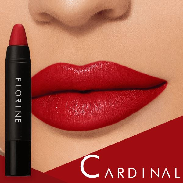 Long Lasting Matte Finish Lipstick