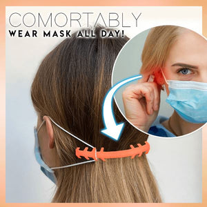 Ear Relief Mask Extender