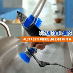 Multi-function Double Headed Cleaner