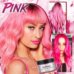 Instant Hair Color Wax (50% OFF)