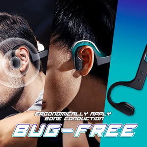 Sportex™ Bluetooth Earphones