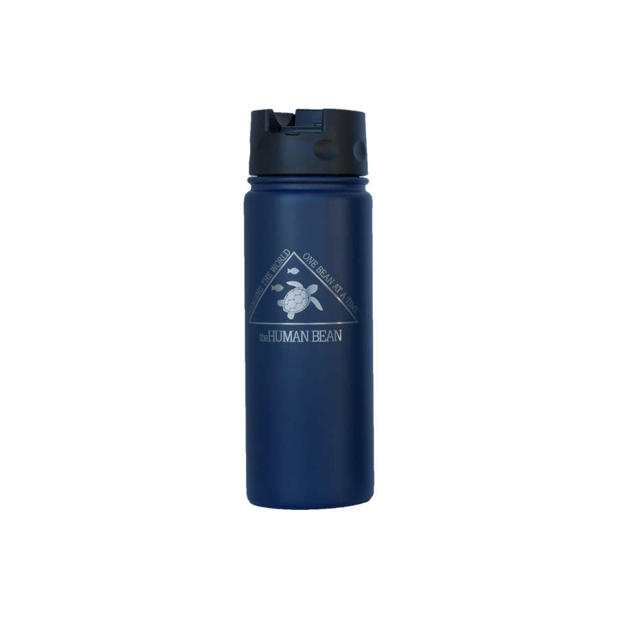 Fifty/Fifty 20 oz Bottle Navy