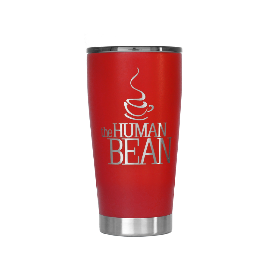 Fifty/Fifty 16 oz Tumbler Cherry Red