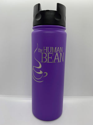 Fifty/Fifty 20 oz Bottle Royal Purple