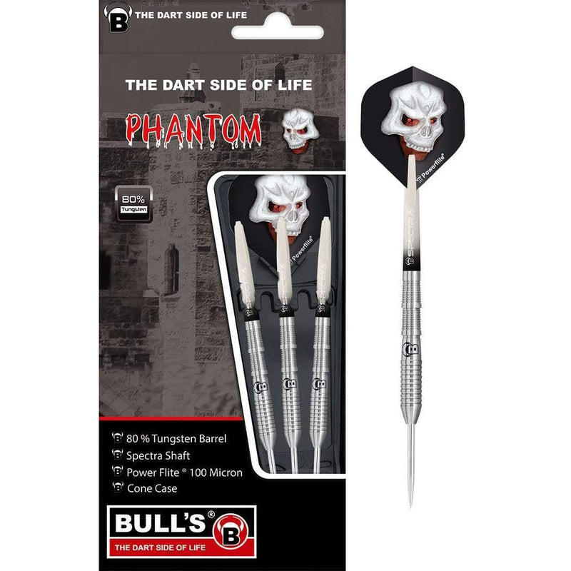 Bull's Phantom PT4 Steeldarts - DreamDarts Online Dartshop