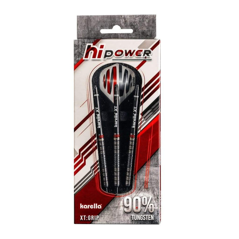 Karella HiPower SteelDarts - DreamDarts Online Dartshop