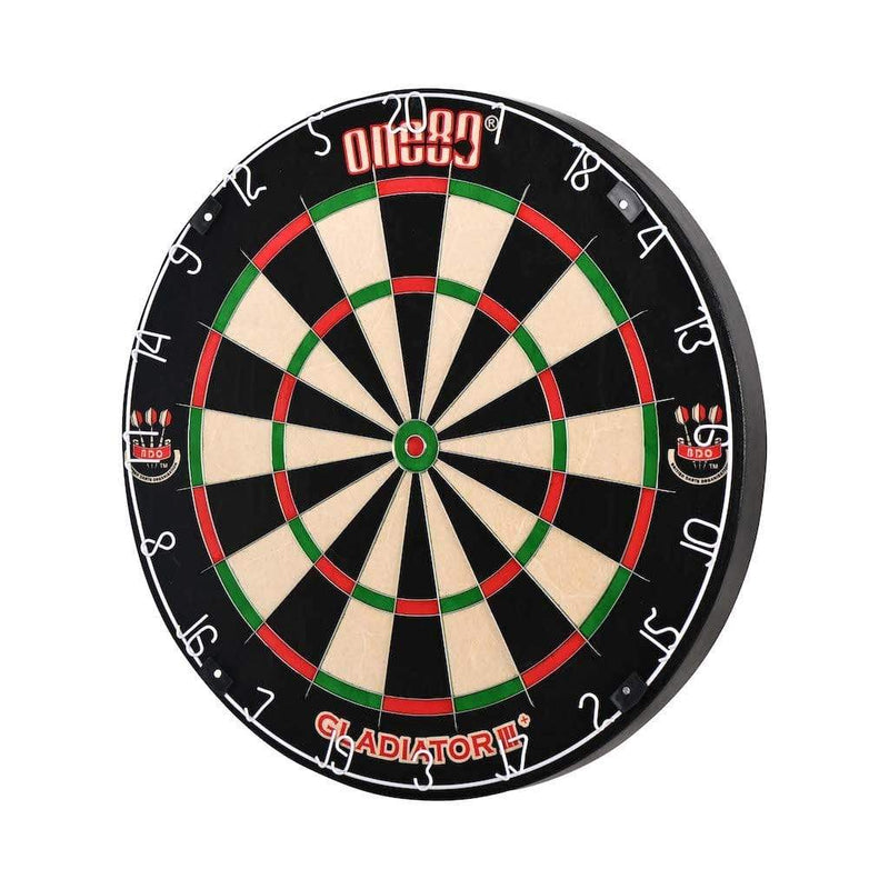 Gladiator 3 Plus Dartboard - DreamDarts Dartshop