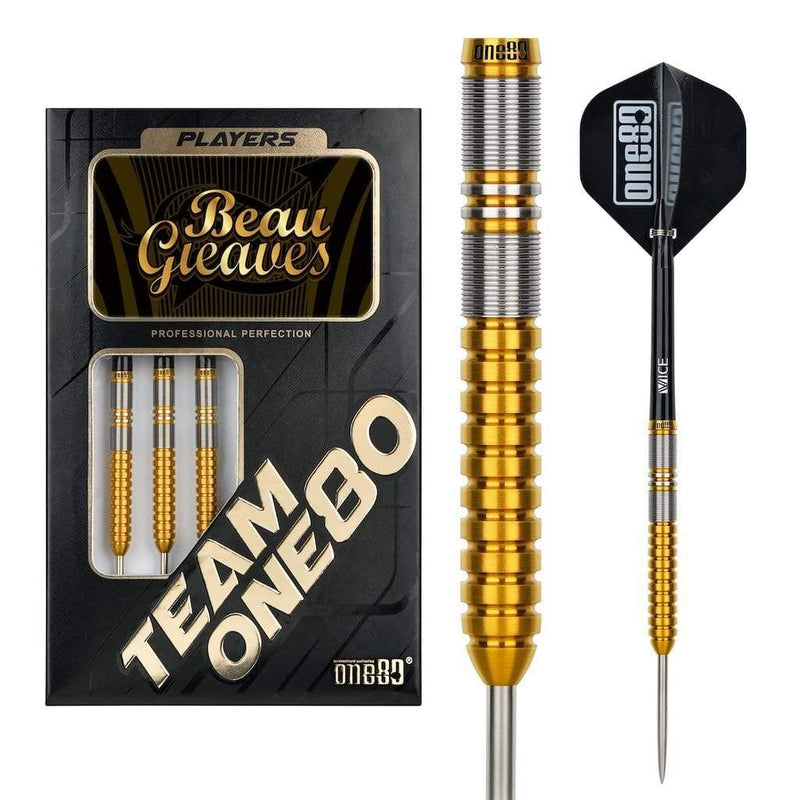 Beau Greaves Signature Steeldarts - DreamDarts Online Dartshop