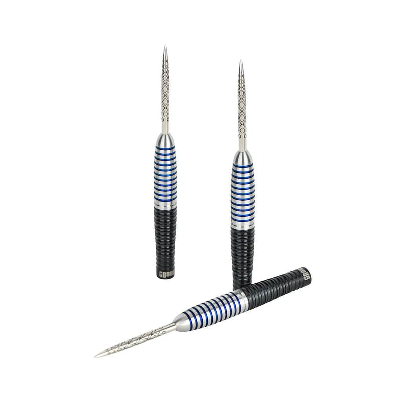 "One80 Rene Eidams ""The Cube"" V3 Steeldarts - DreamDarts Online Dartshop"