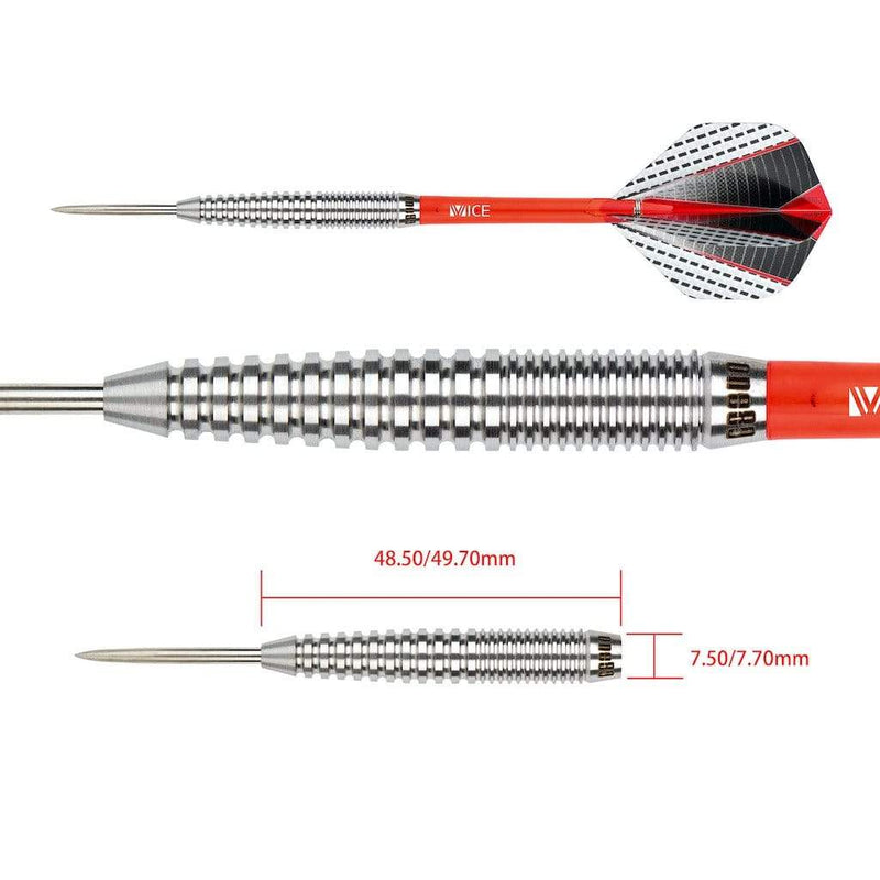 One80 Strike 05 Steeldarts - DreamDarts Online Dartshop