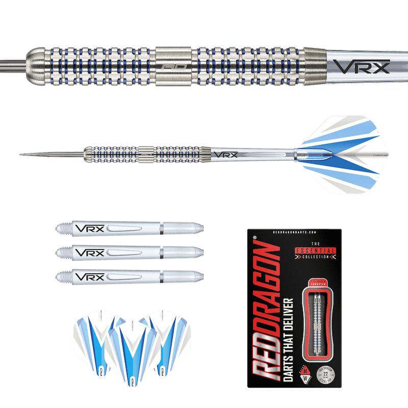 Evoke Steeldarts - DreamDarts Online Dartshop