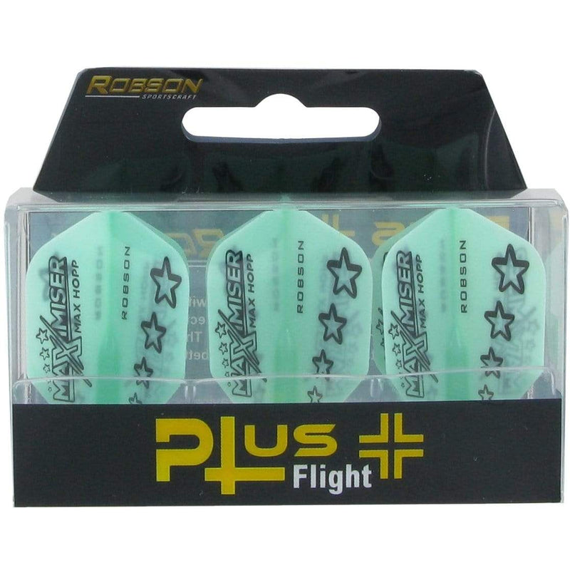 Robson Plus Flight Max Hopp Maximiser - DreamDarts Online Dartshop