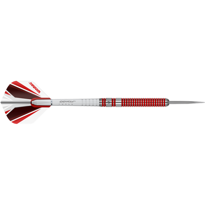 Overdrive Steeldarts - DreamDarts Online Dartshop