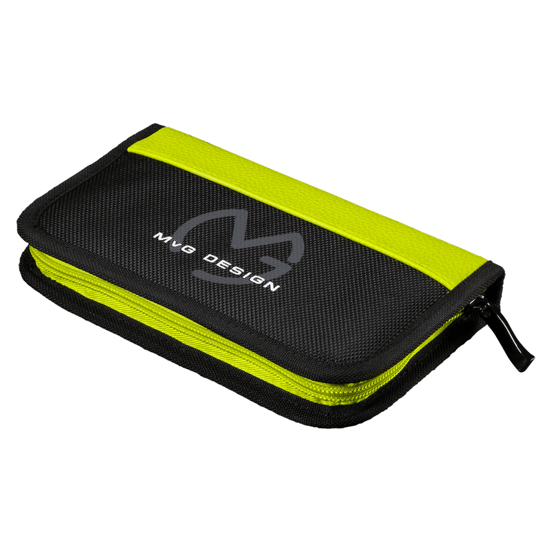 MvG Sport Edition Wallet - DreamDarts Online Dartshop