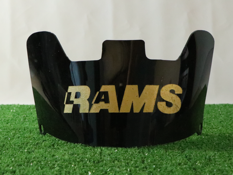 LA Rams BLOWOUT ENGRAVED