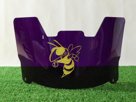 Blumble Bee BLOWOUT ENGRAVED