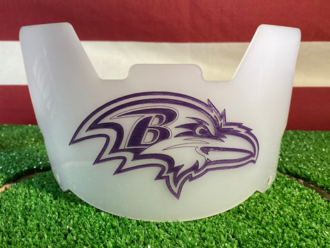 Ravens BLOWOUT ENGRAVED