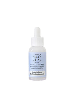 Super Balance Brightening Ampoule