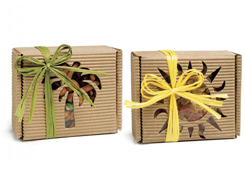 Eco Corrugated Box