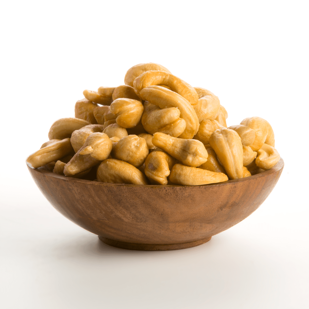 Colossal Cashews Sea Salt Gourmet Nuts vendor-unknown