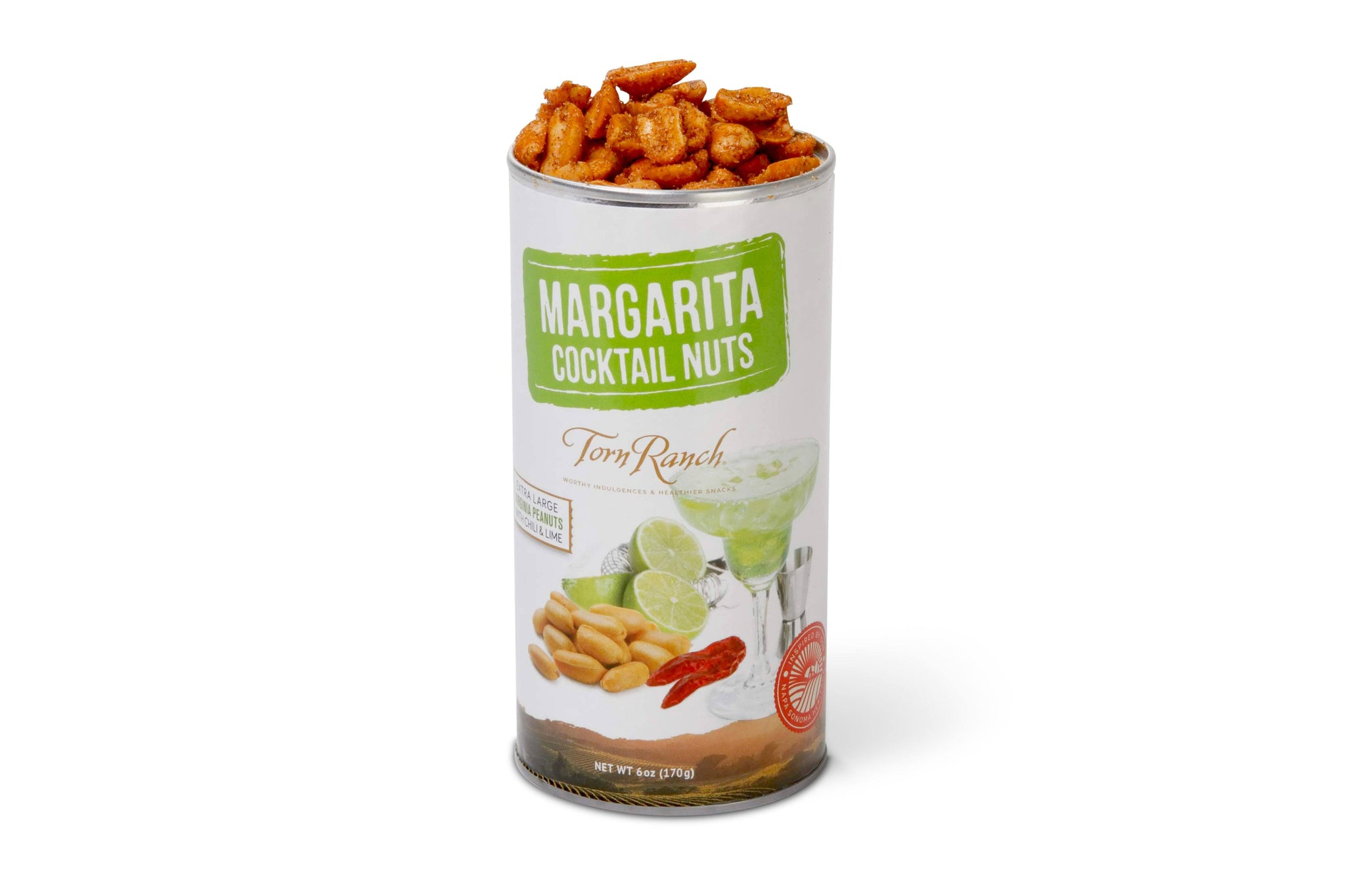 Cocktail Nut Set Margarita Cocktail Nuts