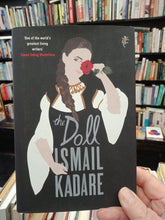 Load image into Gallery viewer, The Doll - Ismail Kadare